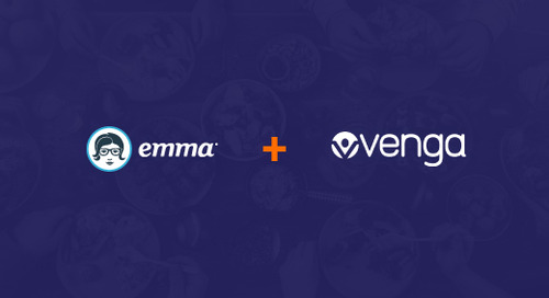 Introducing our new integration with restaurant marketing platform, Venga
