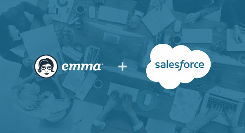 Introducing our new integration: Salesforce 3.0