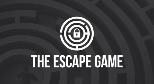 The Escape Game's brilliant email strategy