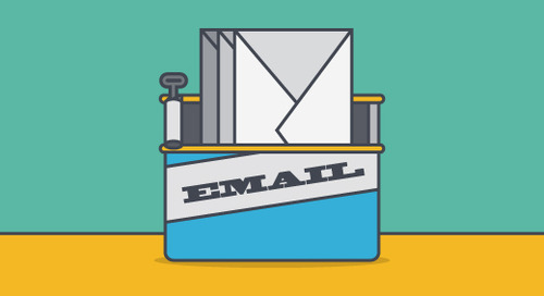 Why is my email going to the spam folder?