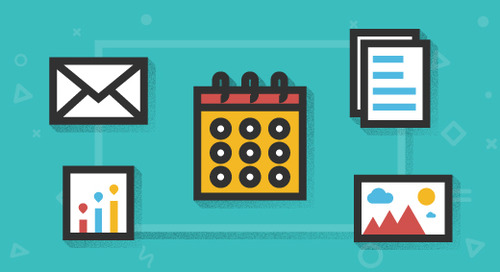 Introducing our new marketing calendar: every marketer's must-have