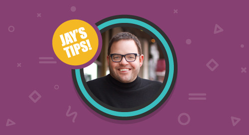 Jay Baer's top tips for modern marketers