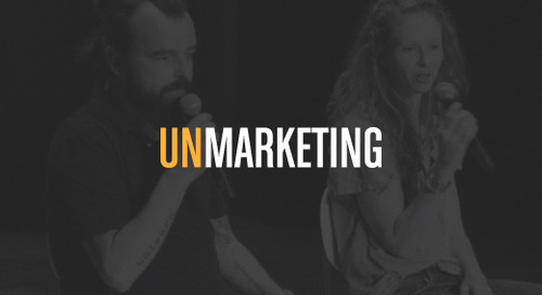[Recap] The UnWebinar Part III