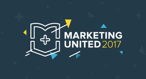 Recap: Marketing United Day 2