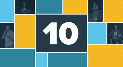 10 ideas from the world's best marketers
