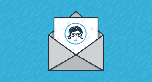 How an email marketing company does internal emails