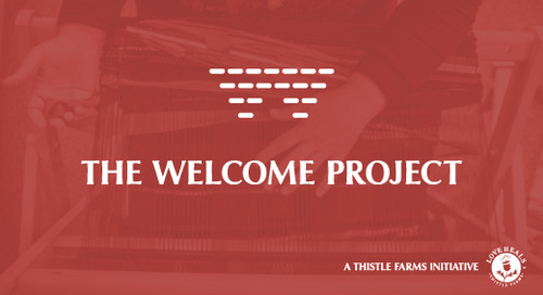 Introducing The Welcome Project