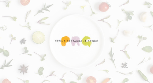 How Patina Restaurant Group creates exceptional inbox experiences