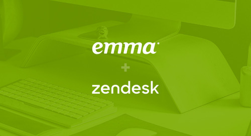 Have more informed and efficient customer conversations with our Zendesk integration