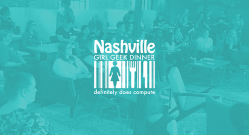 Spotlight: Nashville Girl Geek Dinner