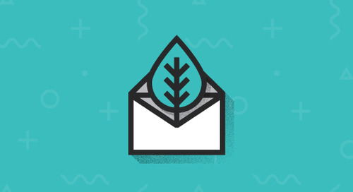Back to the basics: How to build an email list
