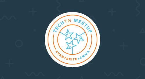 An insider's look at our TechTN meet-up
