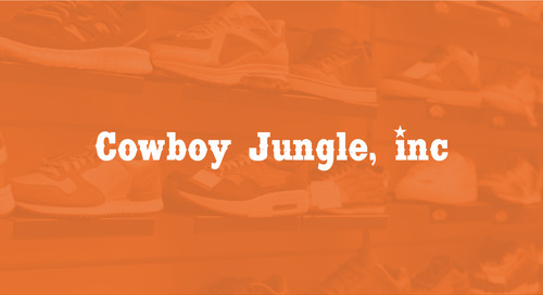 How Cowboy Jungle is redefining great email marketing