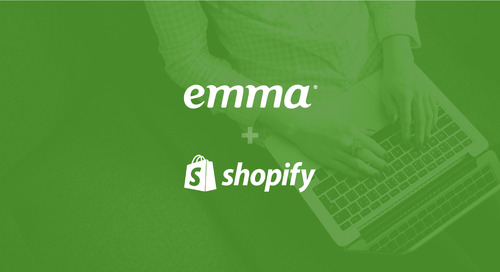 Introducing our new Shopify integration