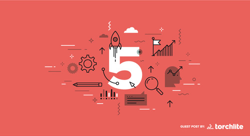 5 marketing trends to look for by the end of 2017
