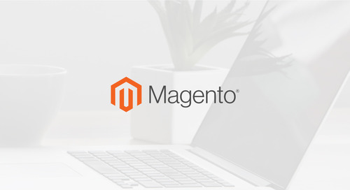 Introducing our new Magento integration