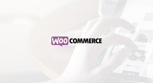 Introducing our integration with WooCommerce