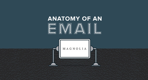 Anatomy of an Email: Magnolia Market