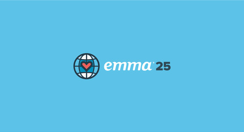 Emma 25 is back!