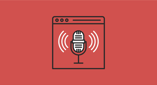 Check out our new podcasts page!