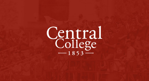 How Central College had their best #GivingTuesday ever