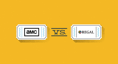 Email showdown: AMC vs. Regal