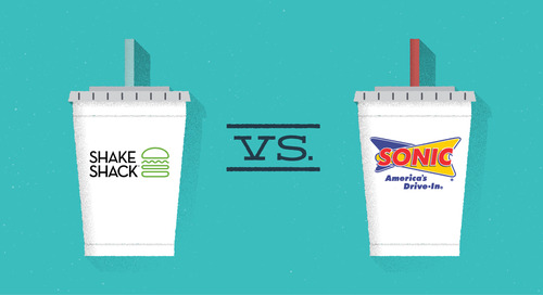 Email Showdown: Shake Shack vs. Sonic