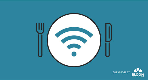 Using Wi-Fi marketing to power email list growth