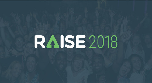 3 reasons to join EverTrue at RAISE 2018