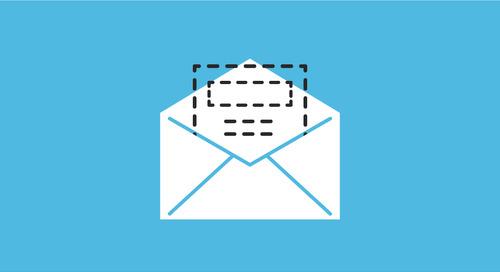 Anatomy of an Email: Artifact Uprising