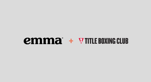 Customer Case Study: TITLE Boxing Club for fitness brands
