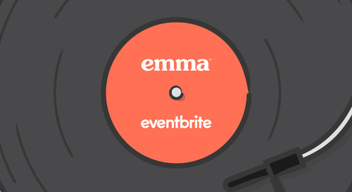 Sell out your next event—and sell it out fast—with our new Eventbrite integration