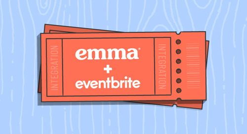 Recap: Make the most of your event marketing with Emma + Eventbrite