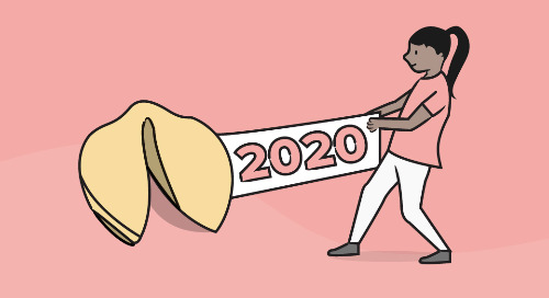 15 marketing predictions for 2020