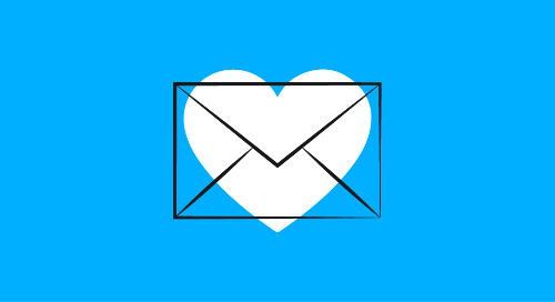 4 Inspiring email templates to jumpstart your email marketing in the new year