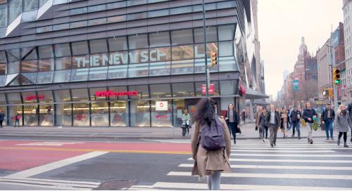 Customer Case Study: The New School
