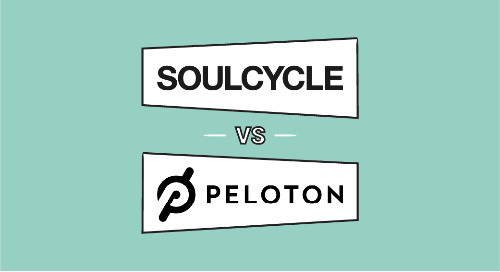 Email Showdown: SoulCycle Vs. Peloton