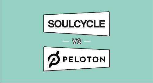 Email Showdown: SoulCycle Vs. Peloton