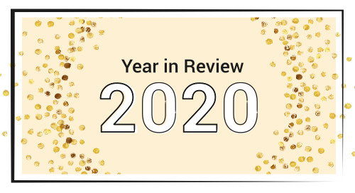 Emma's 2020 year in review