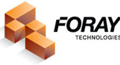 Case Study: Foray Technologies