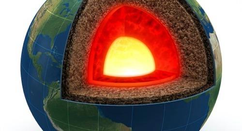 Earth's Geosphere | Science