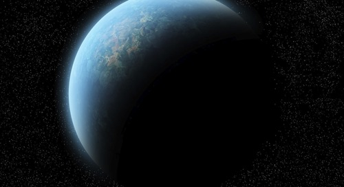 The Earth's Biosphere | Science