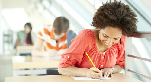 Coordinate Adjectives | Writing