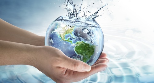 The Earth's Hydrosphere | Science