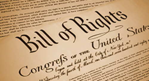 How the Bill of Rights Protect Individual Freedoms | Social Studies