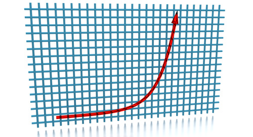 The Difference Between Linear and Exponential Functions | Mathematics