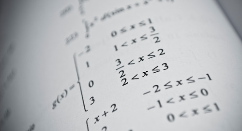 How to Interpret the Parameters of a Linear Function   Mathematics