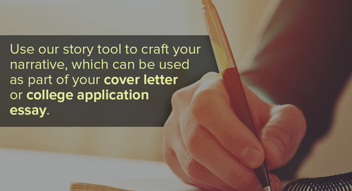 Build Your TASC Test Story Tool