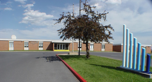 Test Center Spotlight: The James Rumsey Technical Institute in Martinsburg, WV