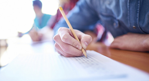 TASC Test Practice Items & Answer Keys